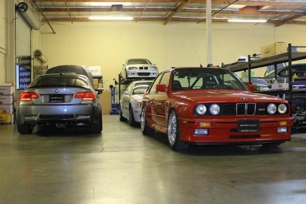 AutoTalent Active Autowerke
